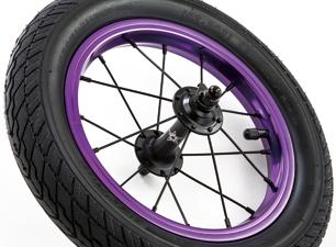 X-WHEEL Light+タイヤセット